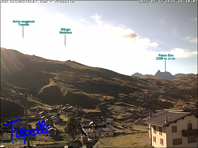 Webcams de Livigno