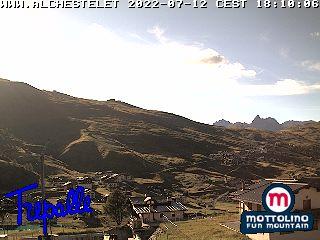 Livigno - Monte della Neve/Sponda